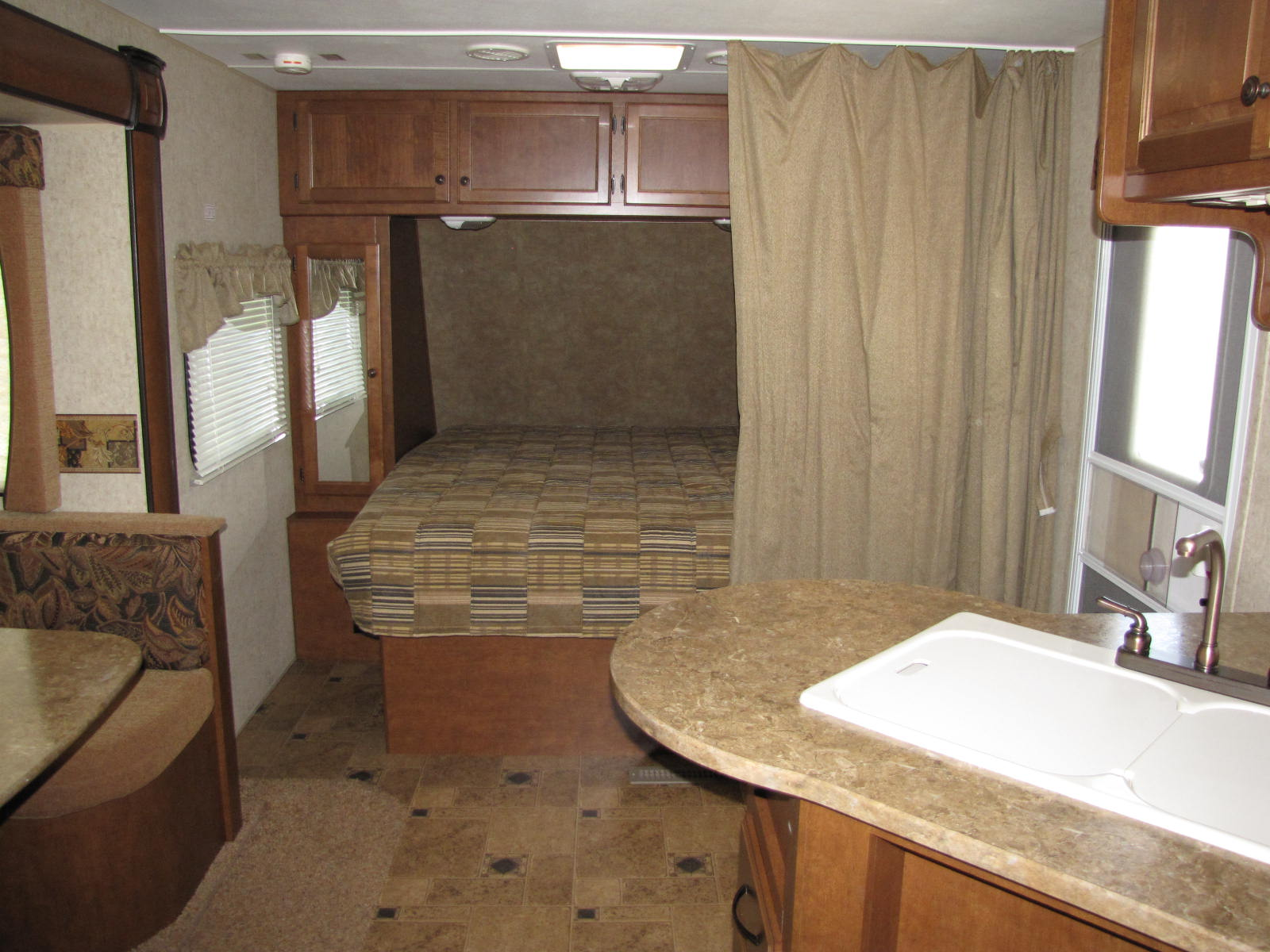 Rv Consignment Services